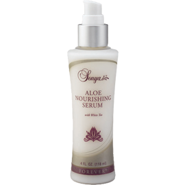Sonya Aloe Nourishing Serum