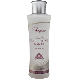 Sonya Aloe Refreshing Toner