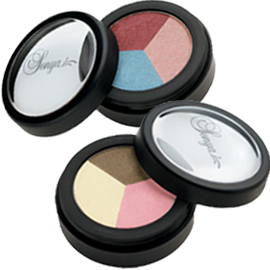 Sonya Eyeshadow trio