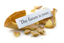 Daily Quotes - The future is yours.